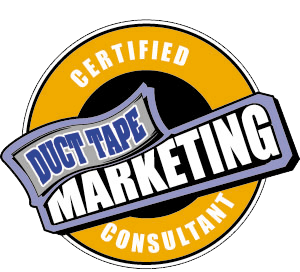 duct tape marketing consultant, marketing consultant
